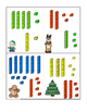 Christmas Tens and Ones Addition