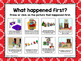 Christmas Sequencing Activity: The Night Before the Night