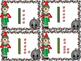 Christmas Theme Base Ten- Teens
