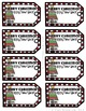 Christmas Themed Appreciation Gift Tags