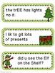 Christmas Editing Sentences: First Grade, Capitalization,