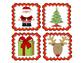 Christmas Tiny Sight Word Hunt