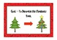 Christmas Tree - Decorating procedure