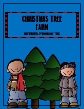 Christmas Tree Farm Performance Task