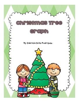 Christmas Tree Graph