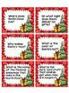 #jollygoodfreebie Christmas Trivia Task Cards FREEBIE
