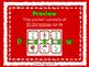 Christmas Vocabulary Cards Game {Dollar deals}