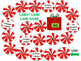 Christmas & Winter Vocabulary Packet & Game