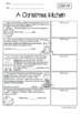Christmas Word Problems Grade 2 Worksheets