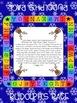 Christmas Word Wall and Vocabulary Printables
