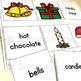 Christmas Activities: Word Picture Matching