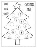 Christmas Worksheet Bundle
