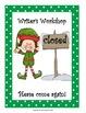 Elf  Writer's Workshop Posters