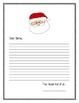 Christmas Writing: 2nd Grade Common Core