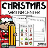 Christmas Writing Center