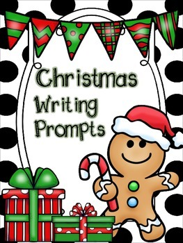 Christmas Writing Prompts