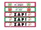 Christmas ZAP! Forming Plural Nouns