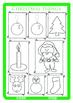 It's Christmas time! - Christmas activities book