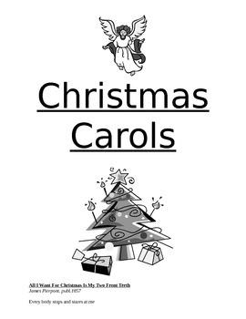 Christmas and Hannukah Songs