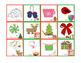 Christmas and Struffoli Describing Game