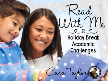 Christmas and Winter Vacation Activities