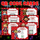 Christmas Around the World QR Codes Scavenger Hunt