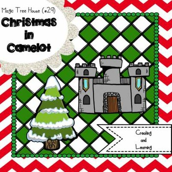 Christmas in Camelot Novel Study