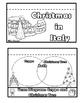 Christmas in Italy: A mini flipbook