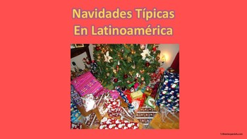 Christmas in Latino-America Countries