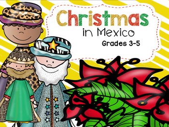 Christmas in Mexico!