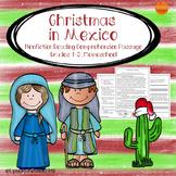 Christmas in Mexico: Non-fiction Reading Comprehension Pas