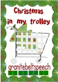 Christmas in My Trolley