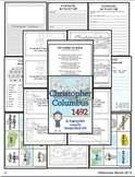 Christopher Columbus 1492 A Literacy Unit