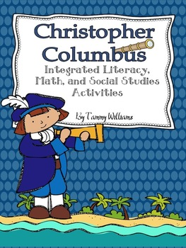 Christopher Columbus Integrated Literacy, Math, and Social