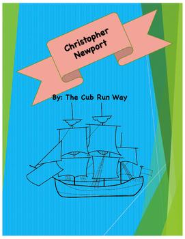 Christopher Newport Lesson
