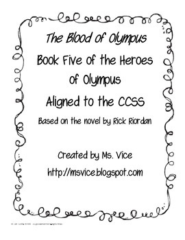 Chronological Order Sort for the Blood of Olympus
