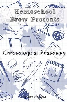 Chronological Reasoning (Seventh Grade Social Science Lesson)
