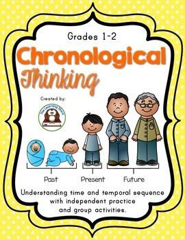Chronological Thinking