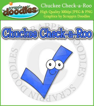 Chuckee Check a Roo Reading Strategy
