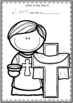 Church: Liturgical Seasons, Meanings, Colors - includes po