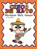 Cinco De Mayo Marvelous Math Centers