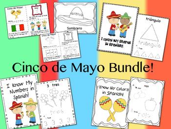 Cinco de Mayo Bundle!