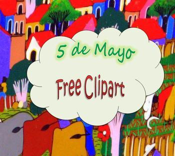 Cinco de Mayo Clipart Images
