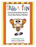 Cinco de Mayo - Fiesta Fun Packet