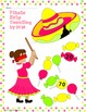 Cinco de Mayo Piñata Math- Skip Counting by 2s, 5s, & 10s