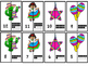 Cinco de Mayo/Mexico Number Matching Puzzles