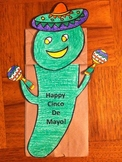 Cinco de Mayo Pepper Puppet