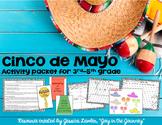 Cinco de Mayo Upper Elementary