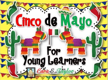 Cinco de Mayo for Young Learners