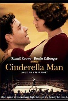 Cinderella Man (Great Depression)